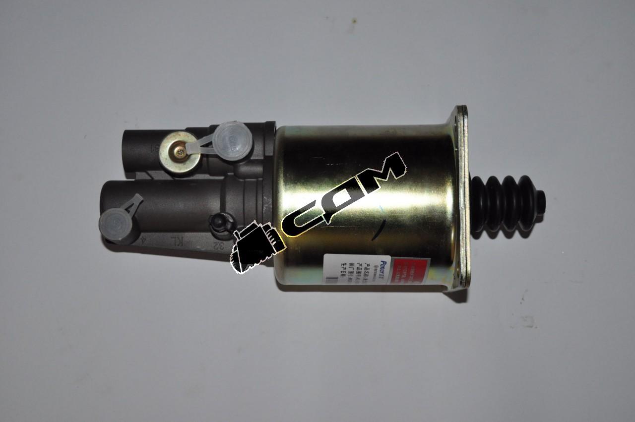 ПГУ сцепления 430мм  - Operating cylinder WG9114230018 WG9114230025