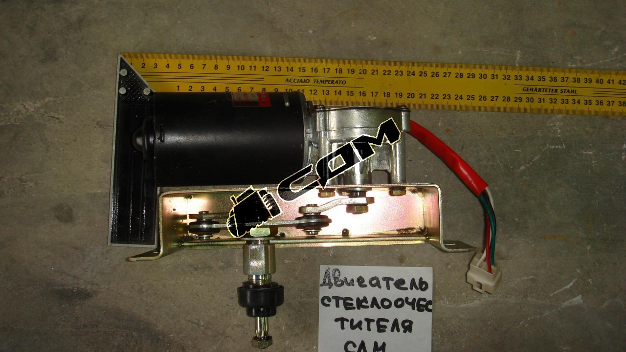 Двигатель стеклоочистителя  CDM ZD2531A