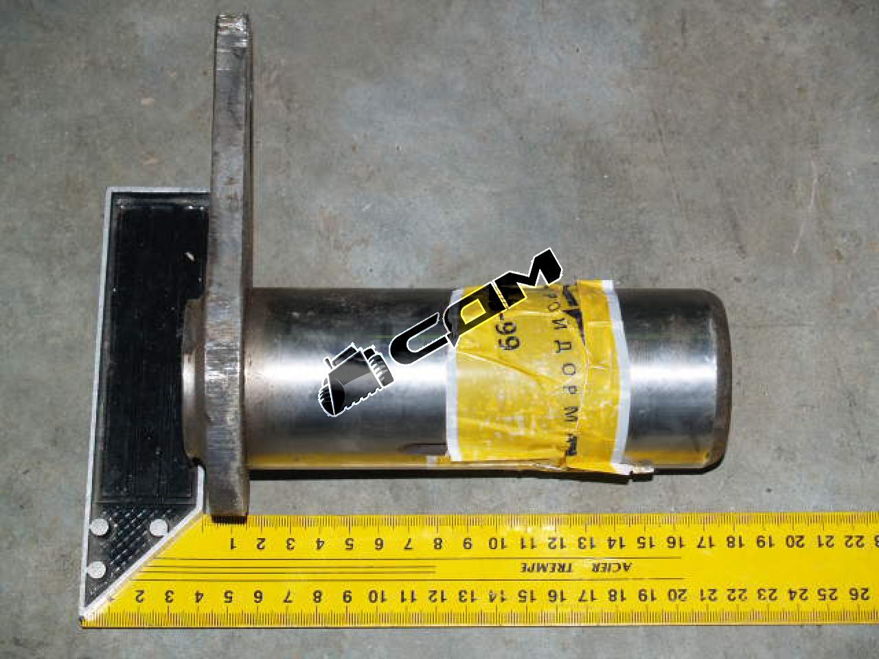 Палец нижний ковша D=60 L=176 CDM843 /LG843.11003-003A LG843.11.05